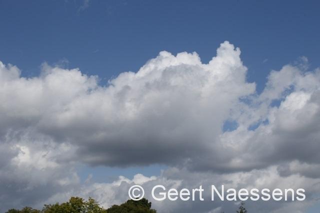Zeer warme zondag, reeks tropische dagen loopt verder